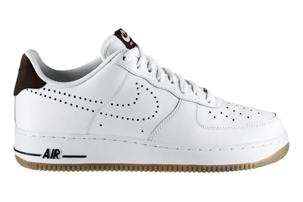 new arrival eebb6 0fa83 Here s a crisp new colorway in Nike s always classic Air Force 1.