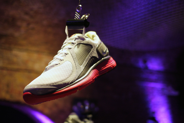 "Last night marked Nike Running's ""Returned, Remixed"" event at the Village  Underground in London. Hosted by Run Dem Crew's Charlie Dark, it showcased  Nike ..."