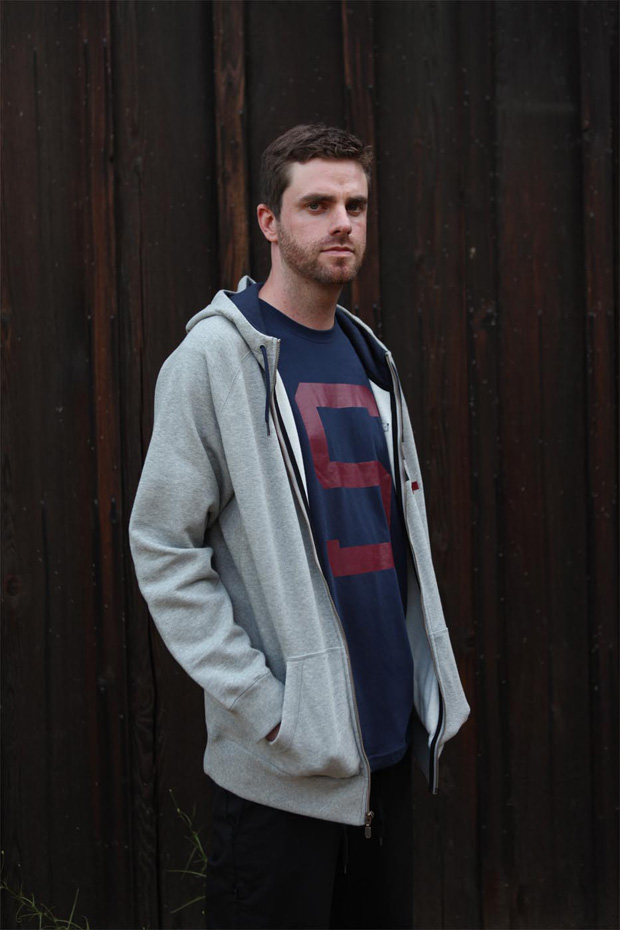 nike sb 2010 fall apparel collection featuring primitive