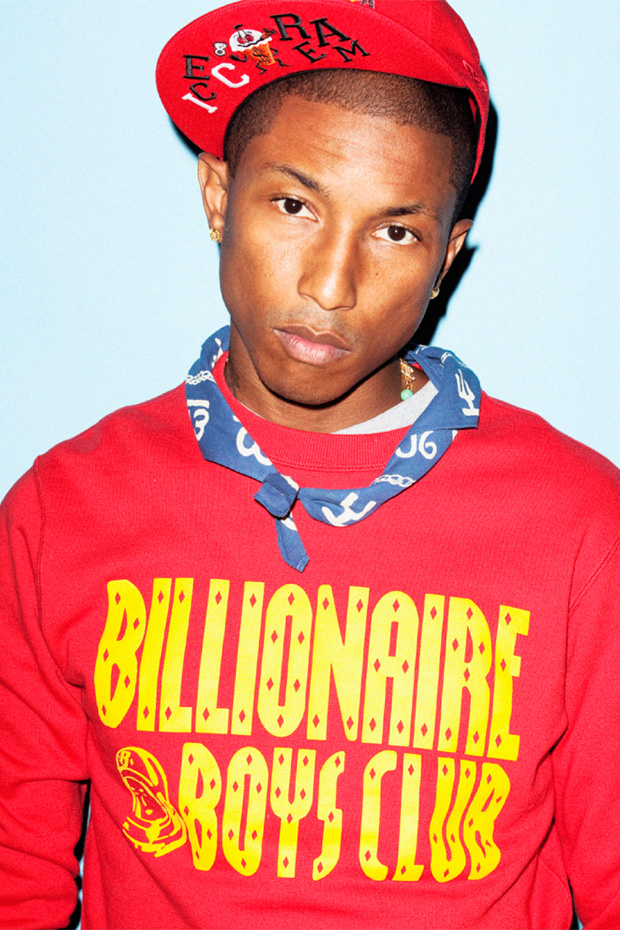 rollacoaster issue one 2 ROLLACOASTER Issue No. 1 featuring  Pharrell Williams