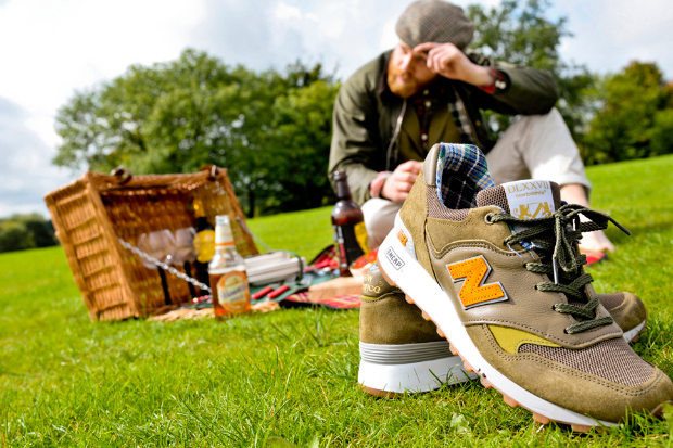 new balance estive
