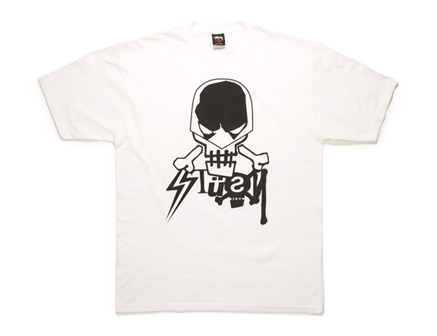stussy x kostas 2010 fall capsule collection