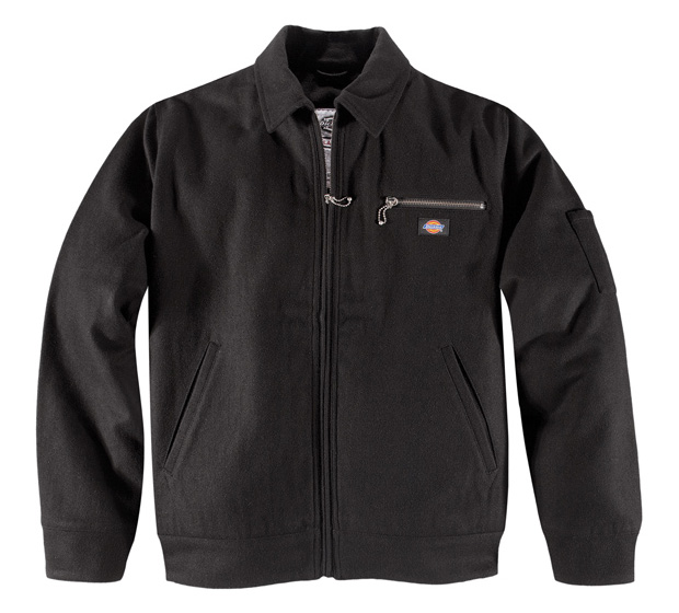 the hideout for dickies 2010 fallwinter collection
