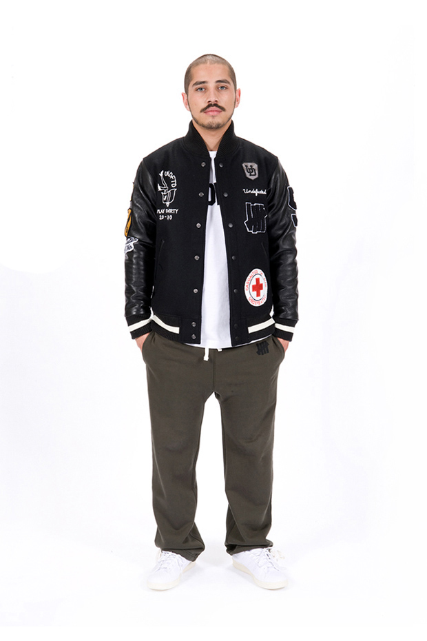 undftd 2010 fallwinter collection
