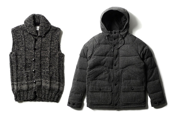wings horns 2010 fall winter 1st 1 wings + horns 2010 Fall/Winter Collection 1st Delivery