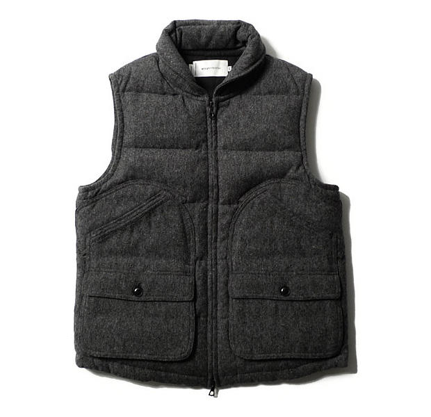 wings horns 2010 fallwinter collection 1st delivery