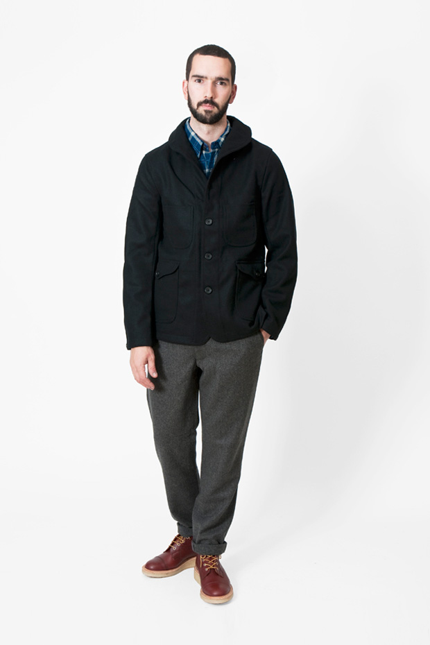 woolrich woolen mills 2010 september new releases