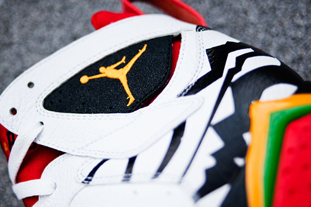 air jordan vii premio bin 23 collection 1 Air Jordan VII Premio Bin 23 Collection