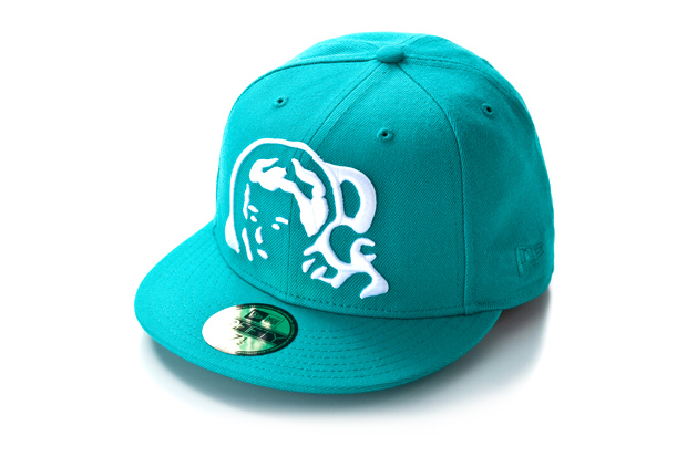 billionaire boys club authentic astronaut face new era cap