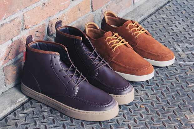 clae 2010 fallwinter new releases
