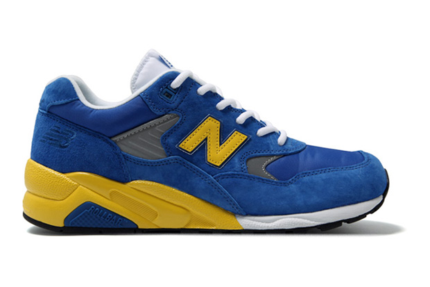 hectic x mita sneakers x new balance mt580 10th anniversary nbx