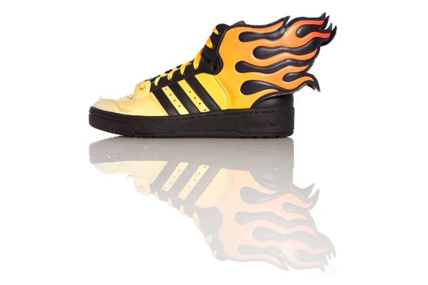 jeremy scott x adidas originals by originals fire