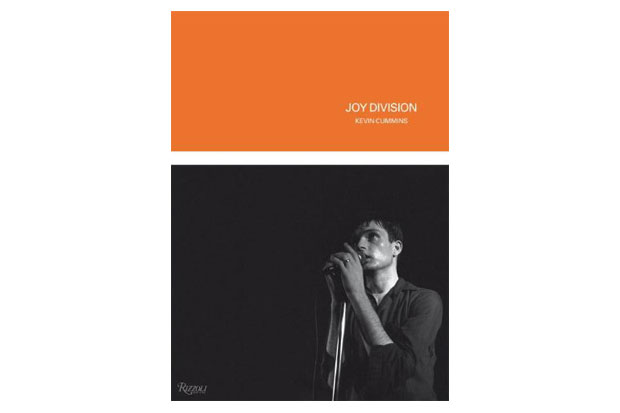 joy division book by kevin cummins