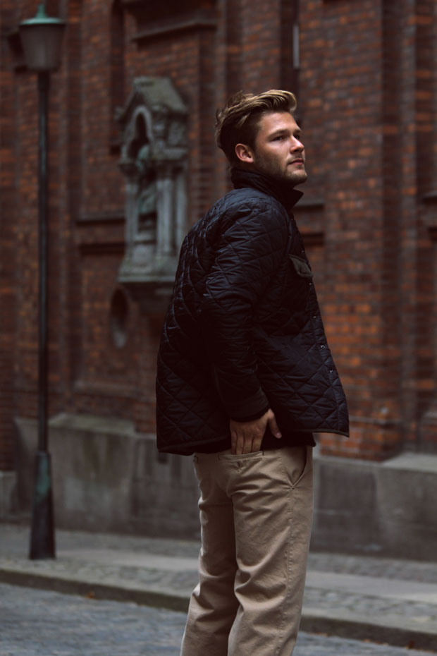 norse projects x lavenham 2010 winter jackets