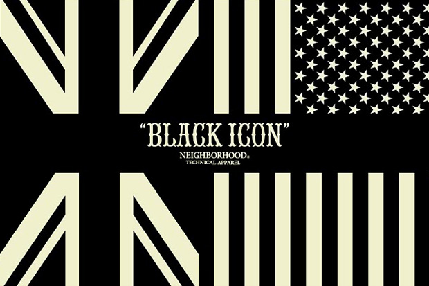 neighborhood 2nd series black icon collection november releases