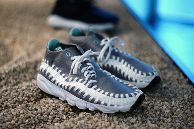 nike sportswear 2010 holiday footscape woven