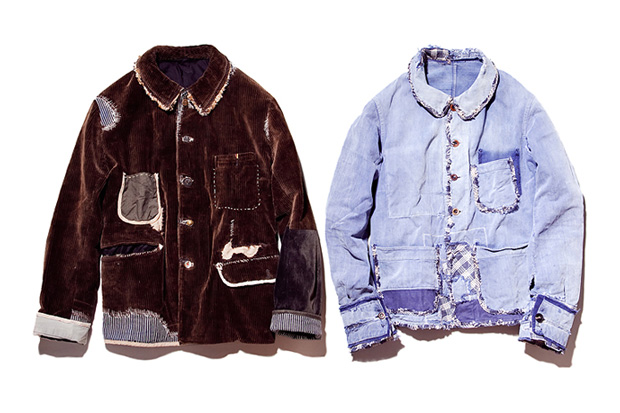 porter classic 2010 fallwinter collection