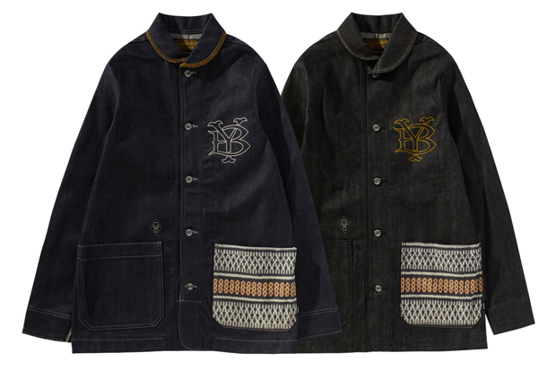stussy x neighborhood boneyards ii conspiracy collection a closer look