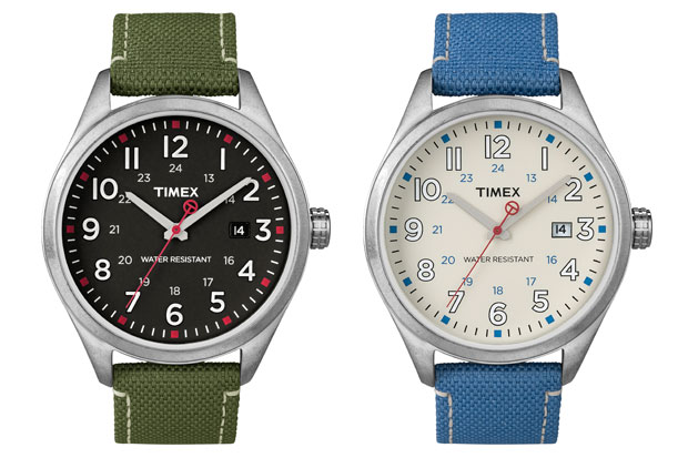 timex originals 1940s t series