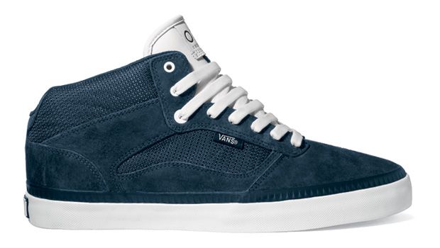 vans otw 2010 holiday collection