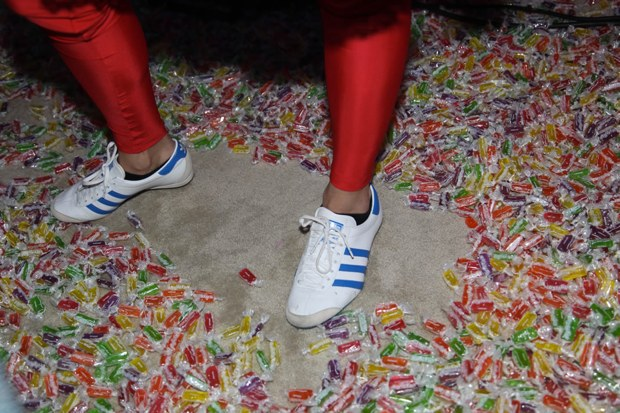 adidas originals party mexico city by jeremy scott