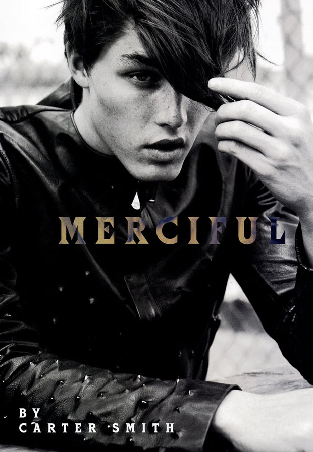 gq style uk merciful editorial by carther smith