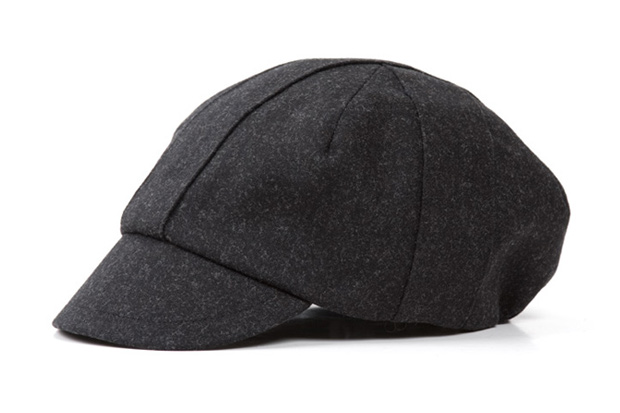 cool hunting x outlier weatherproof cycling cap