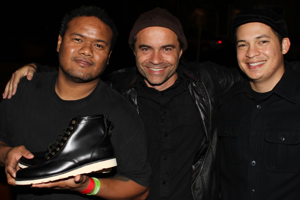etnies plus x the lovewright co califas launch party
