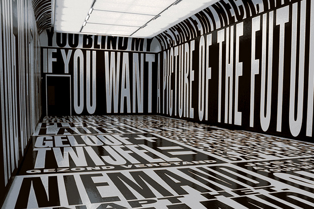 juxtapoz shepard fairey on barbara kruger
