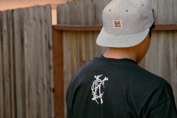 kr3w x crooks castles capsule collection