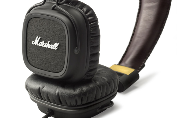 marshall the major headphones