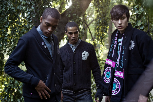 mishka 2010 holiday collection exclusive
