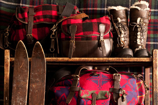 ralph lauren rugged icons collection