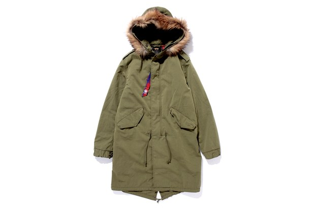 swagger x alpha industries plain m 51 jacket