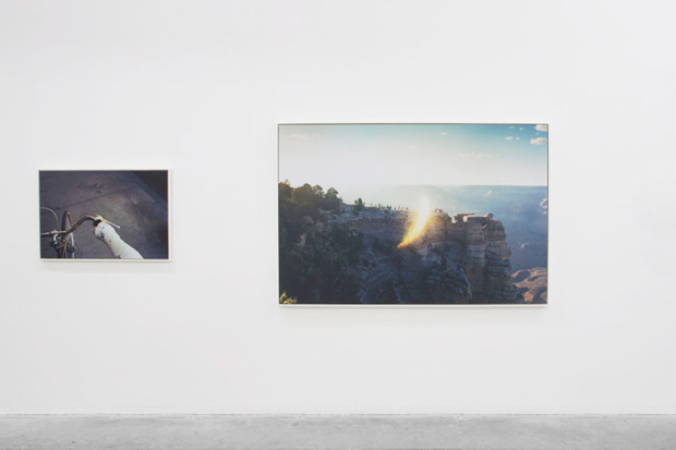 tim barber untitled photographs exhibition recap