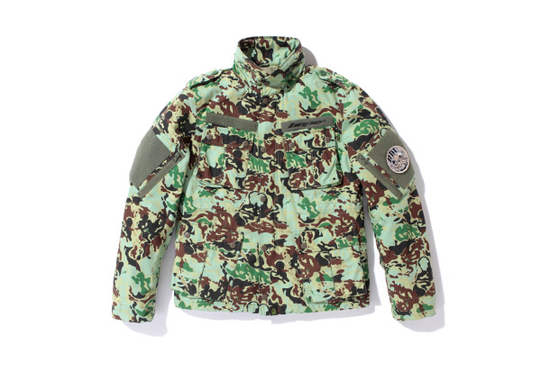 A Bathing Ape 2011 Spring Collection  eecd8150e