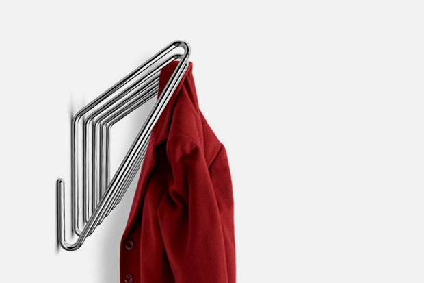 areaware wire hanger