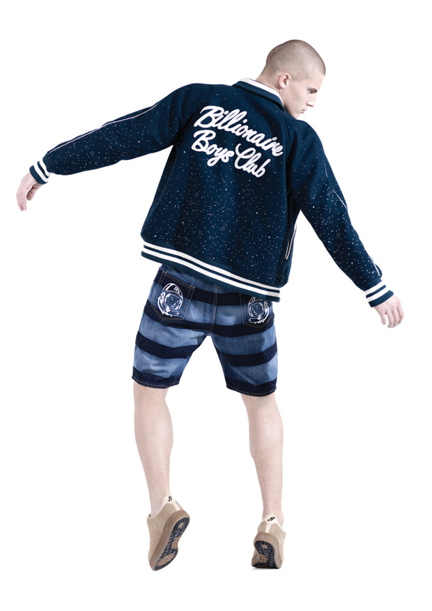 billionaire boys club 2011 springsummer lookbook