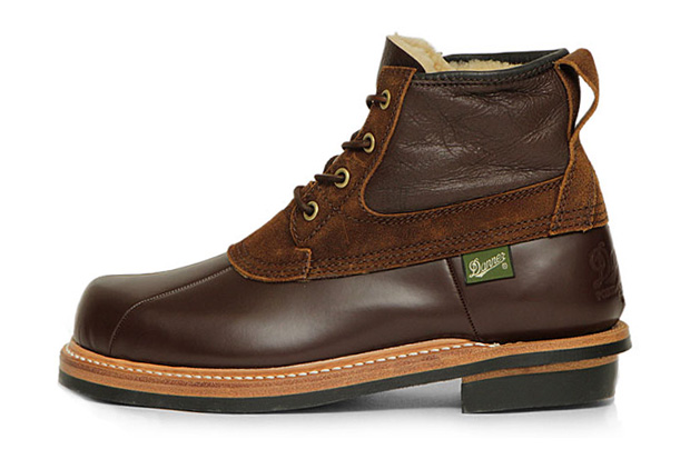 Danner Winter Boots | Santa Barbara Institute for Consciousness ...