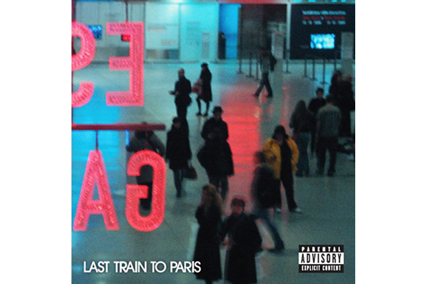 The Prelude of Diddy-Dirty Money's forthcoming LP Last Train To Paris is