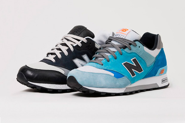 highs lows x new balance 577 night day pack