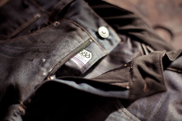 levis x 686 the times 2010 winter collection