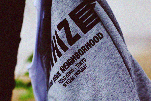 neighborhood x izzue x easy rider capsule collection