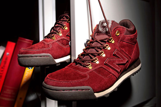 new balance h710 ivy league collection