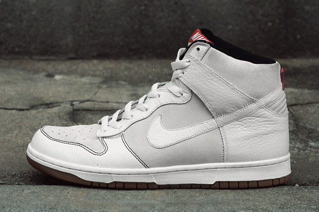 nike dunk be true to your street
