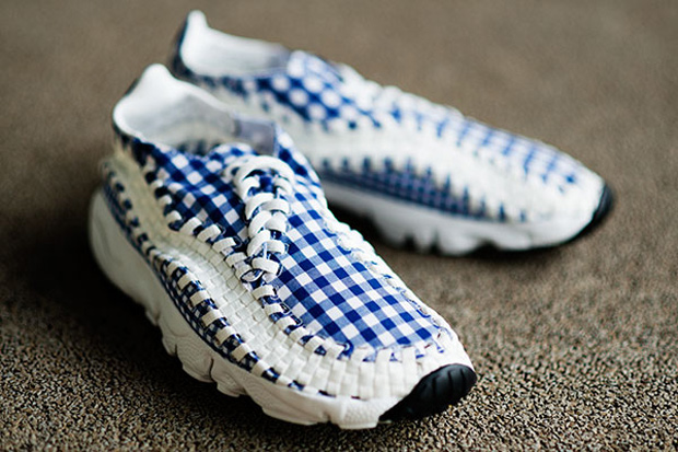 dc3c4f829e nike air footscape woven freemotion