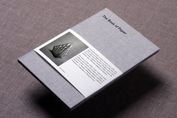 the book of paper by oliver helfrich