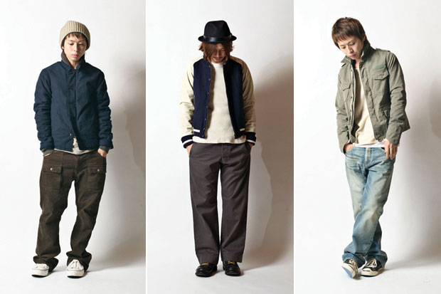 victim 2010 fallwinter lookbook