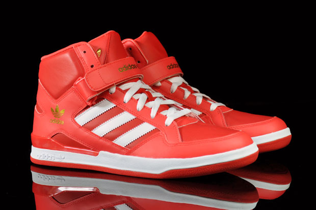 new product 07070 f4e74 ... adidas Forum Mid Remodel HYPEBEAST ...