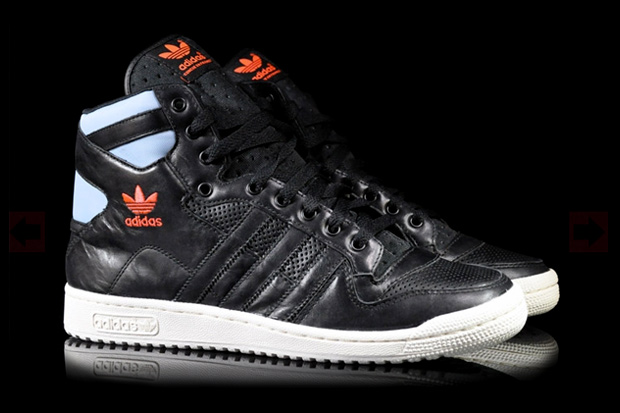 497d4a00b386 ... adidas Originals create a simple yet effective version of their Decade  Hi .. ...
